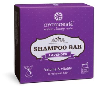 shampoo bar slap haar aromaesti