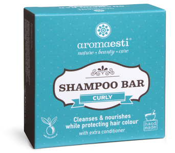 shampoo curly girl krullend haar aromaesti