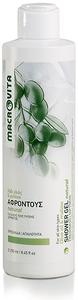 Douchegel olijfolie