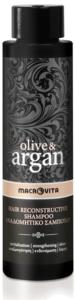 Arganolie reconstuctieve shampoo