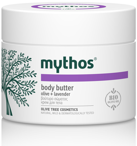 Mythos Bodybutter lavendel