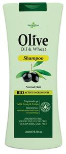 herbolive shampoo normaal haar