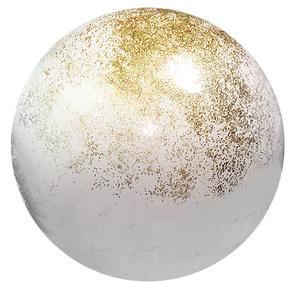 Aromaesti Bath Bomb Glitter Snow Angel
