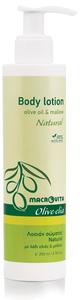 macrovita olive-elia bodylotion natural