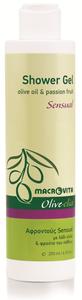 macrovita olive-elia douchegel sensual