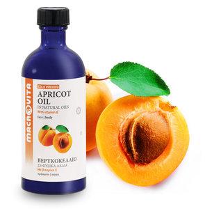 Abrikozenpit olie
