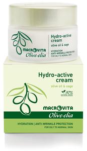 olive-elia hydro-active cream