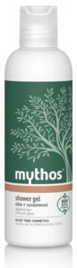 Mythos Shower Gel Sandalwood