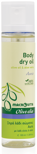 olive-elia lichaamsolie aura