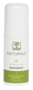 natuurlijke deodorant hennepolie bioselect