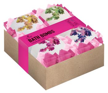 Aromaesti Bath Bomb Gift Set