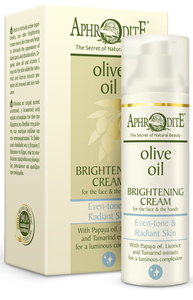 aphrodite brightening cream