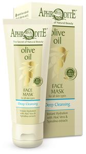 aphrodite reinigend gezichtsmasker
