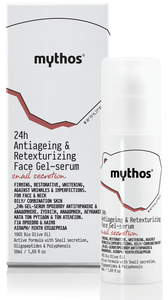 anti-ageing gel-serum mythos