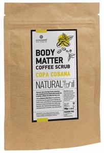 natuurlijke koffiescrub copa cobana aromaesti