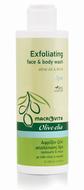 exfolierende scrub macrovita olive-elia