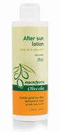 natuurlijke aftersun lotion macrovita olive-elia