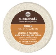 arganolie shampoo bar