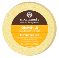 gevoelige huid shampoo bar