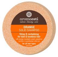 futloos haar shampoo bar