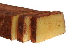 Natuurlijke zeep appel kaneel