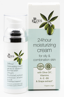 moisturizing cream Rizes