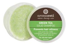 natuurlijke shampoo vet haar