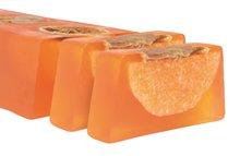 handgemaakte zeep sinaasappel