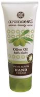 handcreme met olijfolie