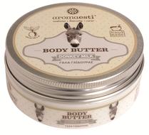 body butter ezelinnenmelk