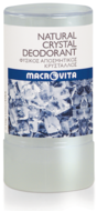 Macrovita Natural Crystal Deodorant Stick