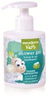 natuurlijke douchegel voor kinderen