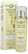 Aphrodite Detoxifying Spa Oil