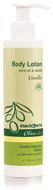 Macrovita Olive-elia bodylotion vanille