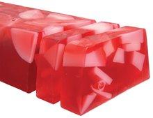 aromaesti handgemaakte zeep kersen