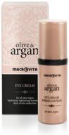 Argan oogcrème