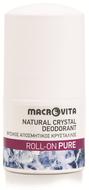 Macrovita Deodorant roll-on pure