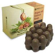 fresh secrets massage olijfoliezeep argan