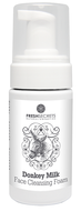 ezelinnenmelk face cleansing foam fresh secrets