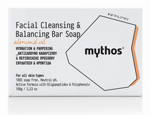 face bar mythos