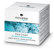 retinol gezichtscreme droge huid messinian spa